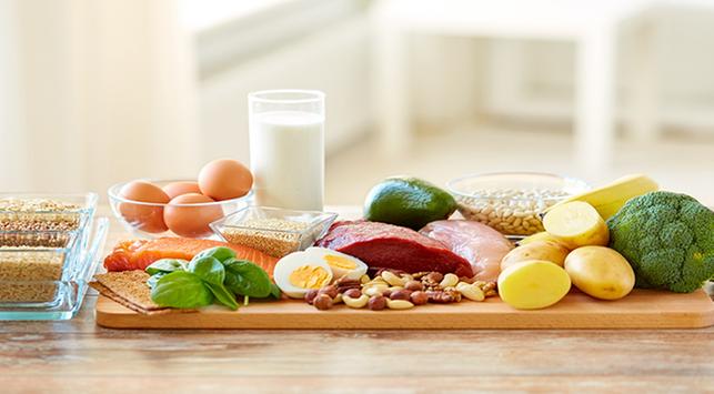 Makanan Sehat untuk Pertumbuhan Otak Janin