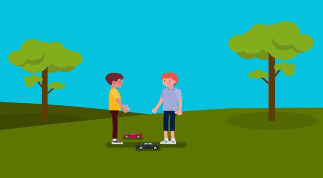 4 Tips Ajarkan Anak Adaptasi dengan Lingkungan Baru
