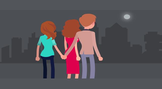 Pasangan Selingkuh, Tinggalkan atau Perbaiki Hubungan?
