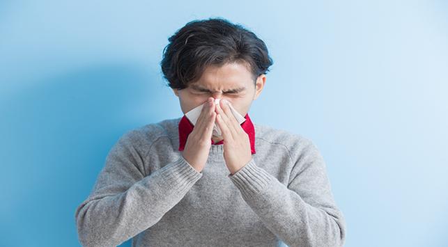 4 Kebiasaan yang Bisa Memicu Sinusitis