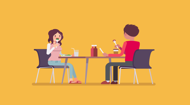 Pasangan sedang Diet? Dukung dengan 6 Cara Ini