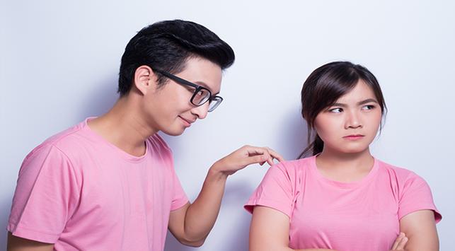 Tips Hadapi Pasangan yang PMS