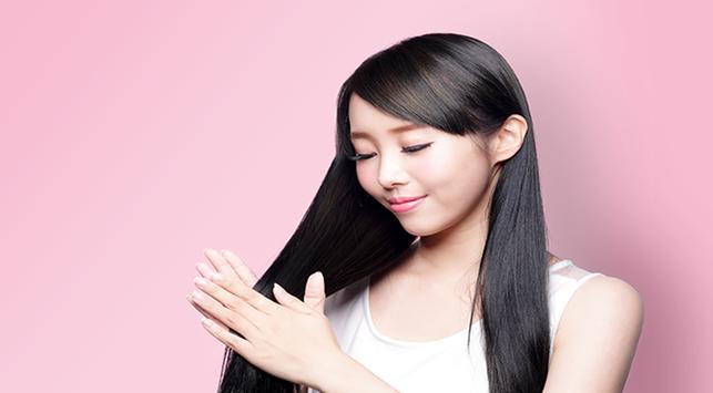 3 Tips Pilih Sampo Sesuai Jenis Rambut