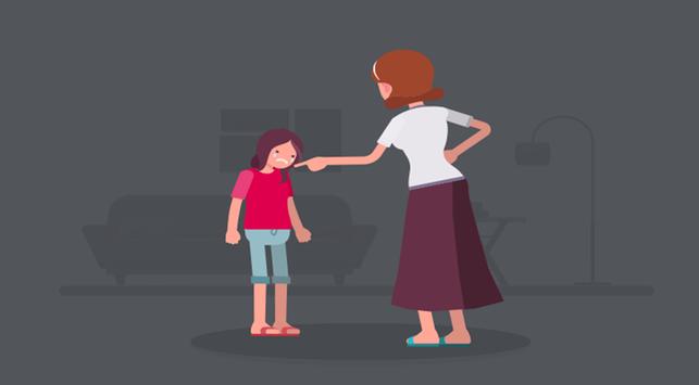 7 Kesalahan yang Sering Dilakukan Orangtua pada Anak