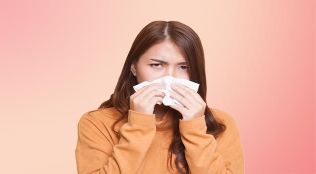 5 Makanan yang Bisa Dikonsumsi saat Flu