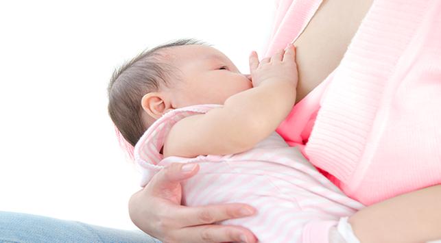 Sudah ASI Eksklusif, Kok Berat Bayi Masih Kurang?
