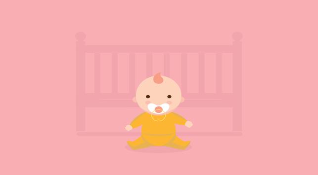 Dampak Negatif Memberi Empeng Pada Bayi