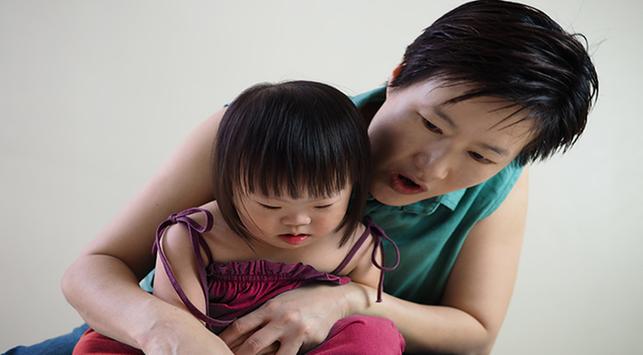 Ini Cara Merawat Anak dengan Sindrom Down