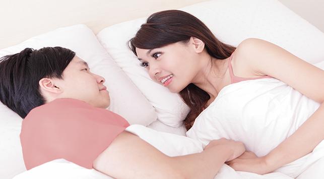 6 Hal yang Perlu Wanita Lakukan Setelah Bercinta