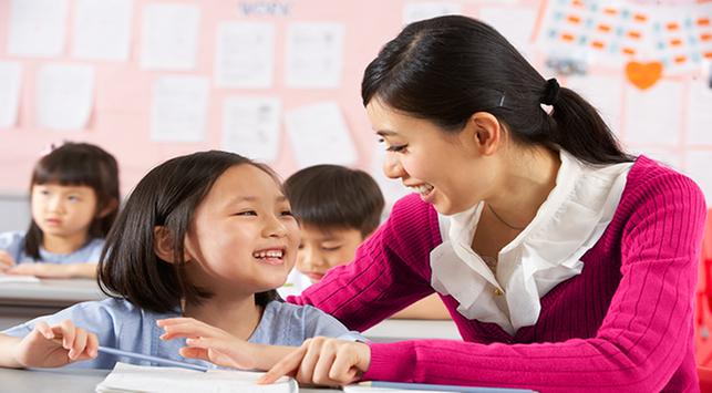 Cari Tahu Tren Metode Pembelajaran Anak Zaman Now