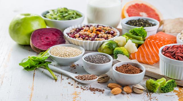 5 Makanan Superfood untuk Kesehatan Tubuh
