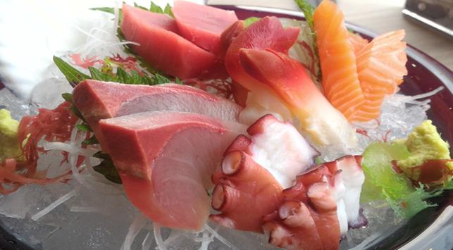 Raw Food Berbahaya untuk Ibu Hamil, Masa Sih?