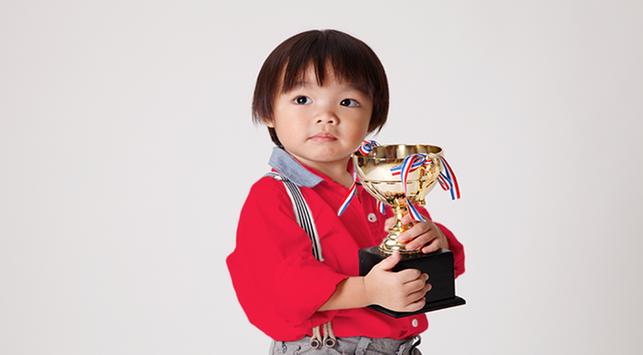 Pentingkah Menekankan Anak untuk Berprestasi Sejak Usia Dini?