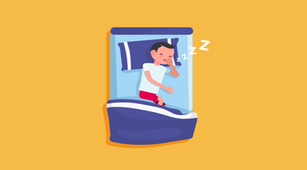 Kenapa Si Kecil Perlu Tidur Siang?