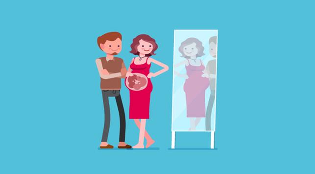 Tanda-tanda Ibu Hamil Anak Kembar