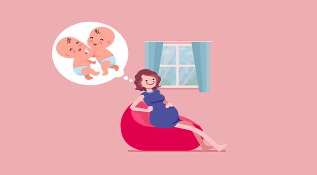 Tips Mempersiapkan Persalinan Bayi Kembar