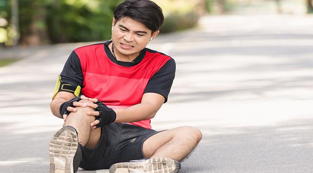 Kesalahan yang Sering Dilakukan Dalam Berolahraga