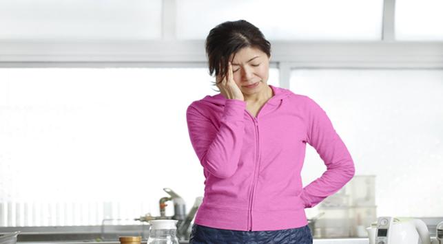 Cara Melewati Masa Menopause Tanpa Rasa Cemas