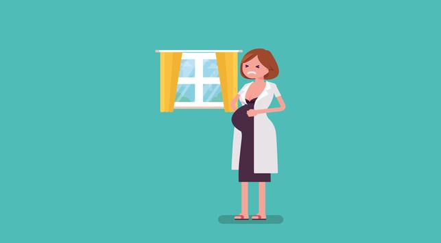 Moody Ibu Hamil yang Paling Aneh dan Cara Mengatasinya