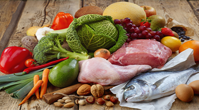 Kenalan dengan Diet Paleo untuk Turunkan Berat Badan