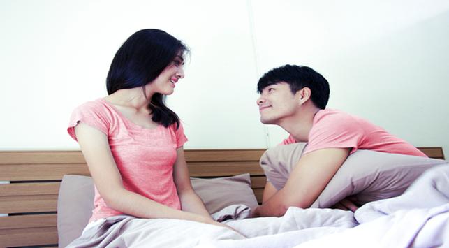 Sebelum Punya Anak, Bahas 4 Topik Ini Dulu Bareng Suami