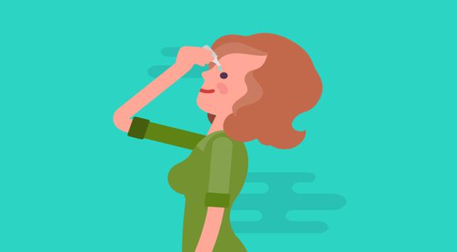 Kenali Penyebab dan Cara Mengatasi Mata Merah