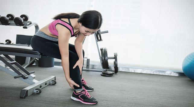 Penyebab Badan Sakit Setelah Olahraga