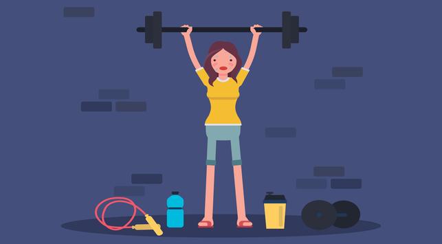 5 Cara Mengencangkan Lengan Paling Praktis