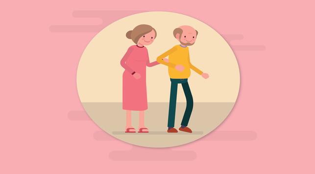 Meski Menopuase, Hubungan Intim Juga Bisa Berkualitas