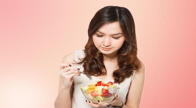 5 Buah yang Ampuh Cegah Dehidrasi