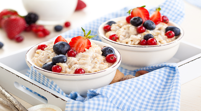 5 Sarapan yang Baik Untuk Pengidap Diabetes