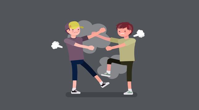 Cara Cegah Persaingan Antara Kakak dan Adik