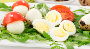 Benarkah Telur Puyuh Sebabkan Kolesterol?