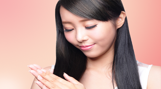 Tips Melebatkan Rambut dengan Cara Alami