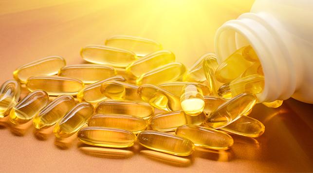 5 Manfaat Vitamin E untuk Kesehatan