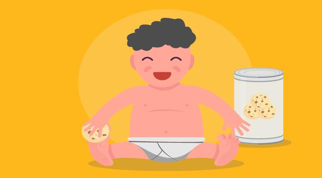 Kapan Bayi Boleh Diberi Makanan Asin dan Manis?