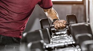 6 Tanda Kamu Kecanduan Olahraga