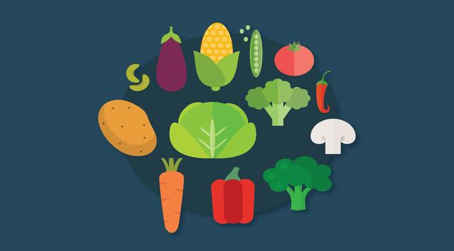 Gaya Makan Baru, Inilah 5 Nutrisi Dasar bagi Vegan