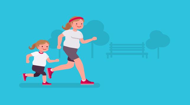Olahraga untuk Anak yang Obesitas
