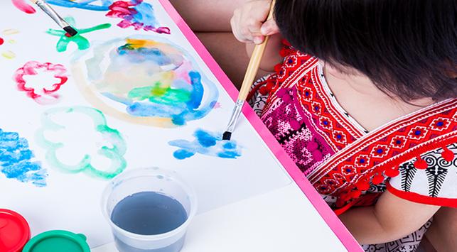 Mendidik Anak Down Syndrome Berperilaku Baik