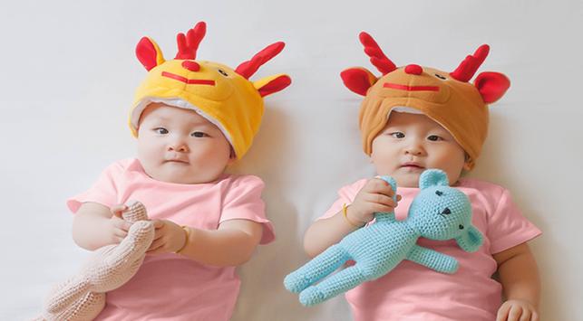 4 Fakta Menarik Seputar Anak Kembar yang Perlu Diketahui