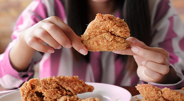7 Alasan Makanan Cepat Saji Tidak Baik dan Sehat