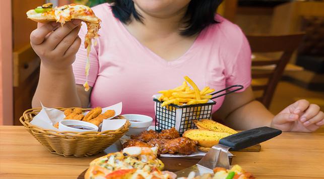 Sering Buang Angin, Hindari 3 Jenis Makanan Ini