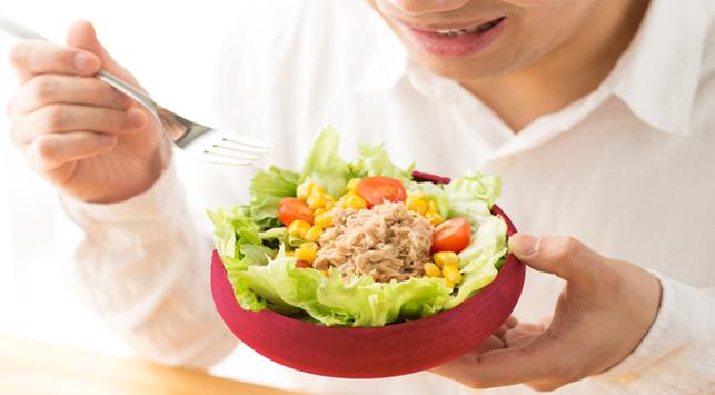 5 Makanan Sehat untuk Kanker Prostat