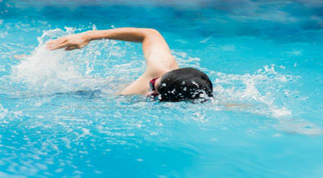 5 Olahraga yang Menambah Tinggi Badan