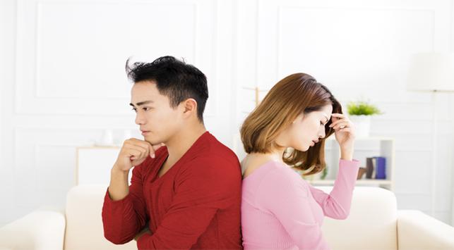 5 Tanda Menjalani Hubungan Asmara yang Tidak Sehat