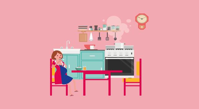 5 Makanan yang Perlu Dihindari Ibu Hamil
