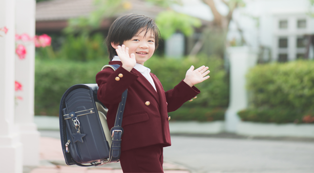 Kapan Usia Ideal Anak Masuk Sekolah