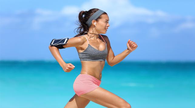 4 Latihan Kardio yang Efektif Turunkan Berat Badan