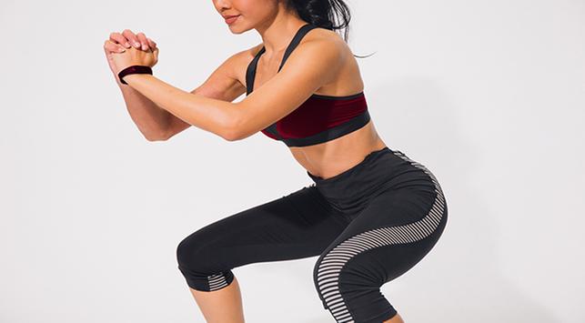 5 Olahraga untuk Bokong Kencang